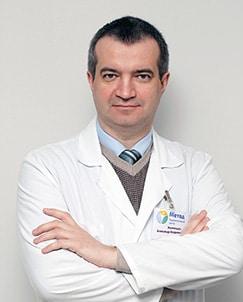 Врач психиатр-нарколог в Оренбурге